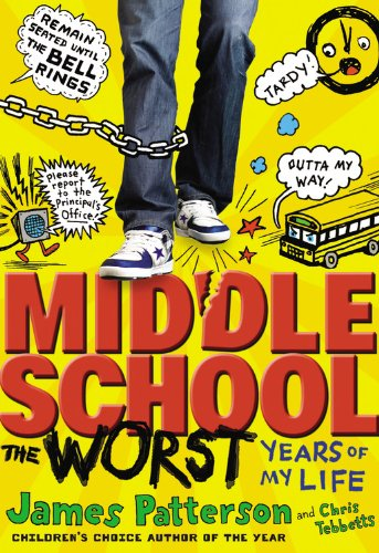 middle school worst years of my life essay