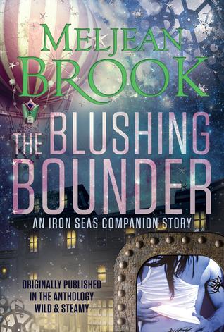 The Blushing Bounder