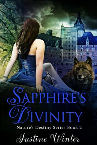 Sapphire's Divinity