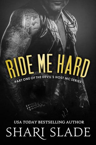 Ride Me Hard