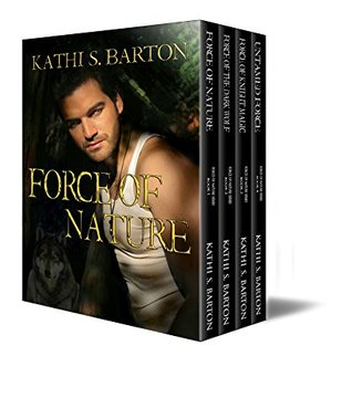 Force of Nature Series Boxed Set